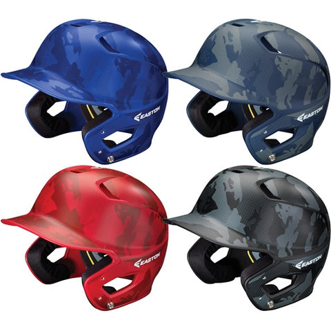 Easton Z5 Basecamo Batting Helmet