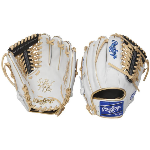 2018 Rawlings Heart of the Hide PRO205-4W