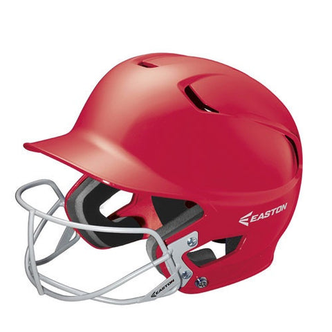 Easton SB Z5 BB/SB Helmet w/ Facegaurd - SR