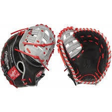 "2018 Rawlings Heart of the Hide First Base Mitt 12 1/4"" (PROFM20BGS)"
