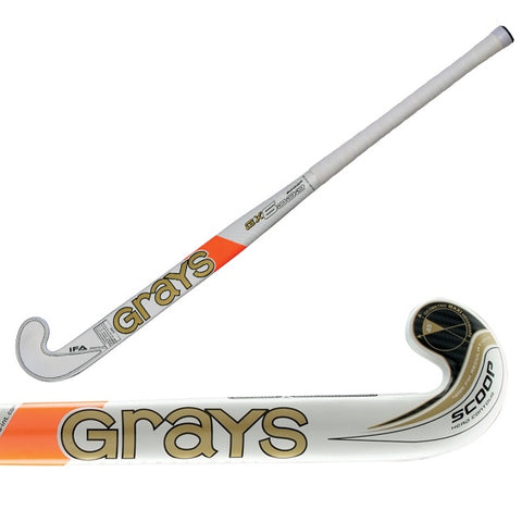 Grays GX6000 Scoop