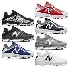 2018 New Balance PL4040v4 Molded Cleat