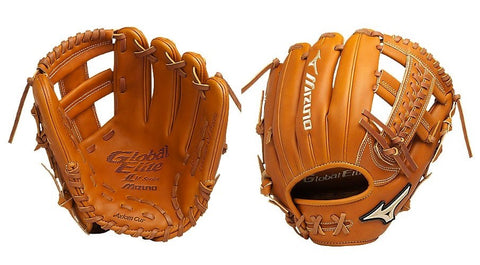 "Mizuno Global Elite VOP GGE61VAX Glove 11.5"" RHT"