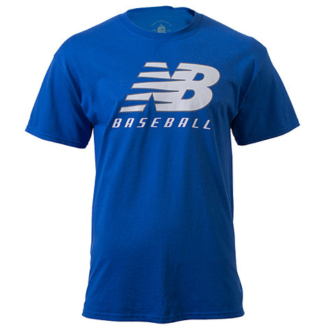 New Balance Baseball Tee Shirt