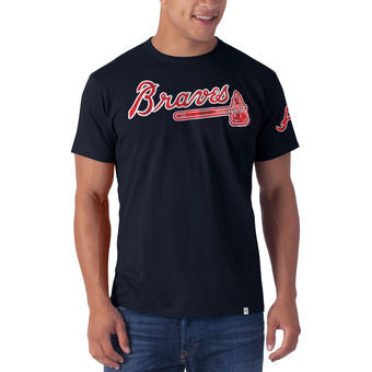 47 Brand Men's Scrum Tee Baseball