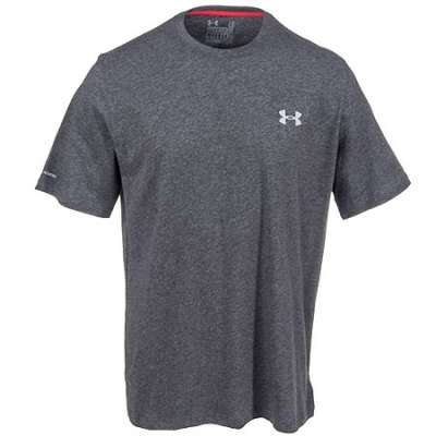 Under Armour Men's Charged Cotton