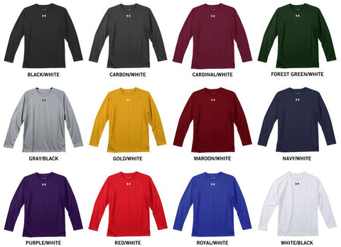Locker Long Sleeve