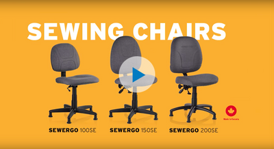 Sewergo Chairs