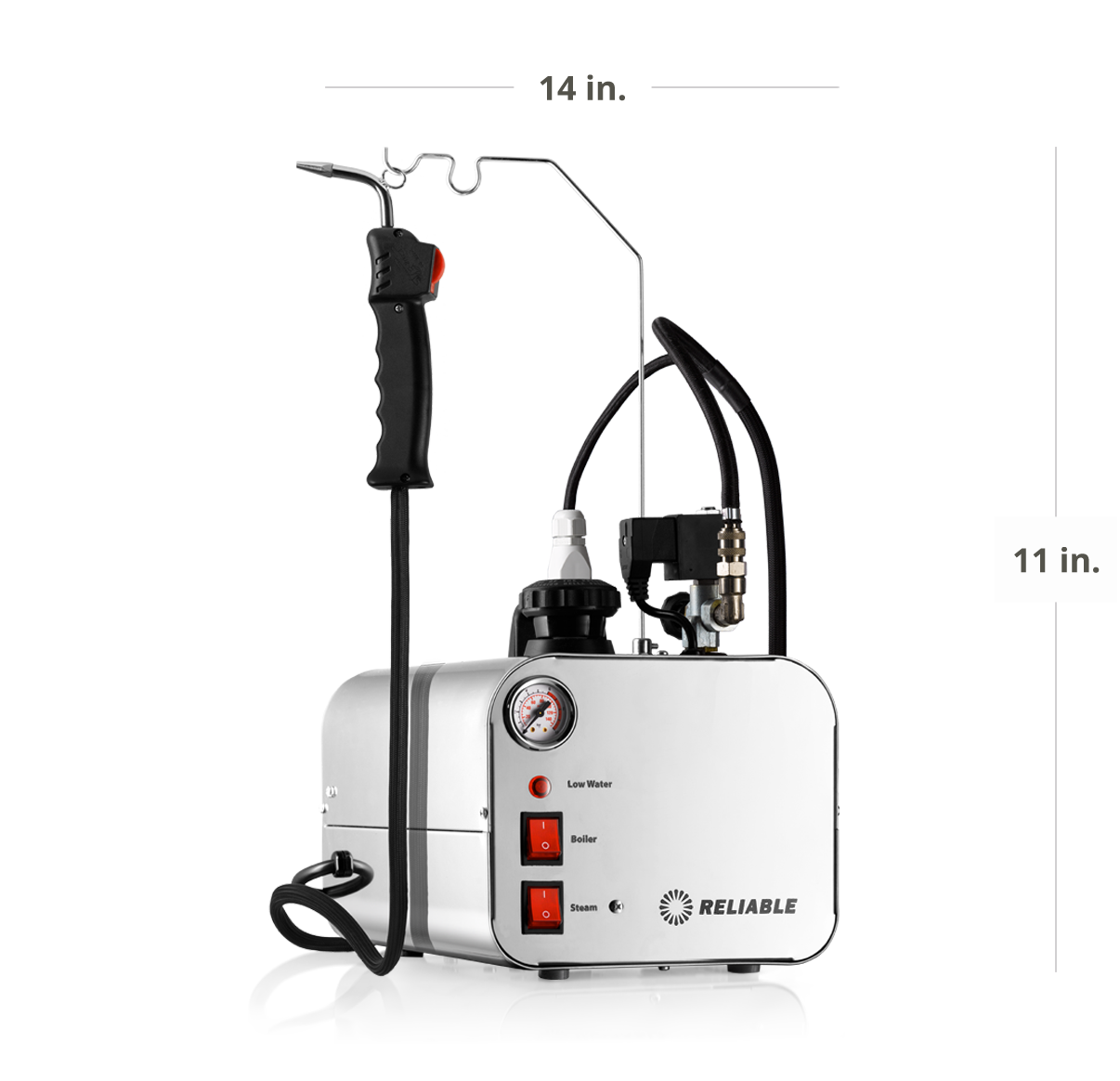 beldray 1000w steam cleaner instructions