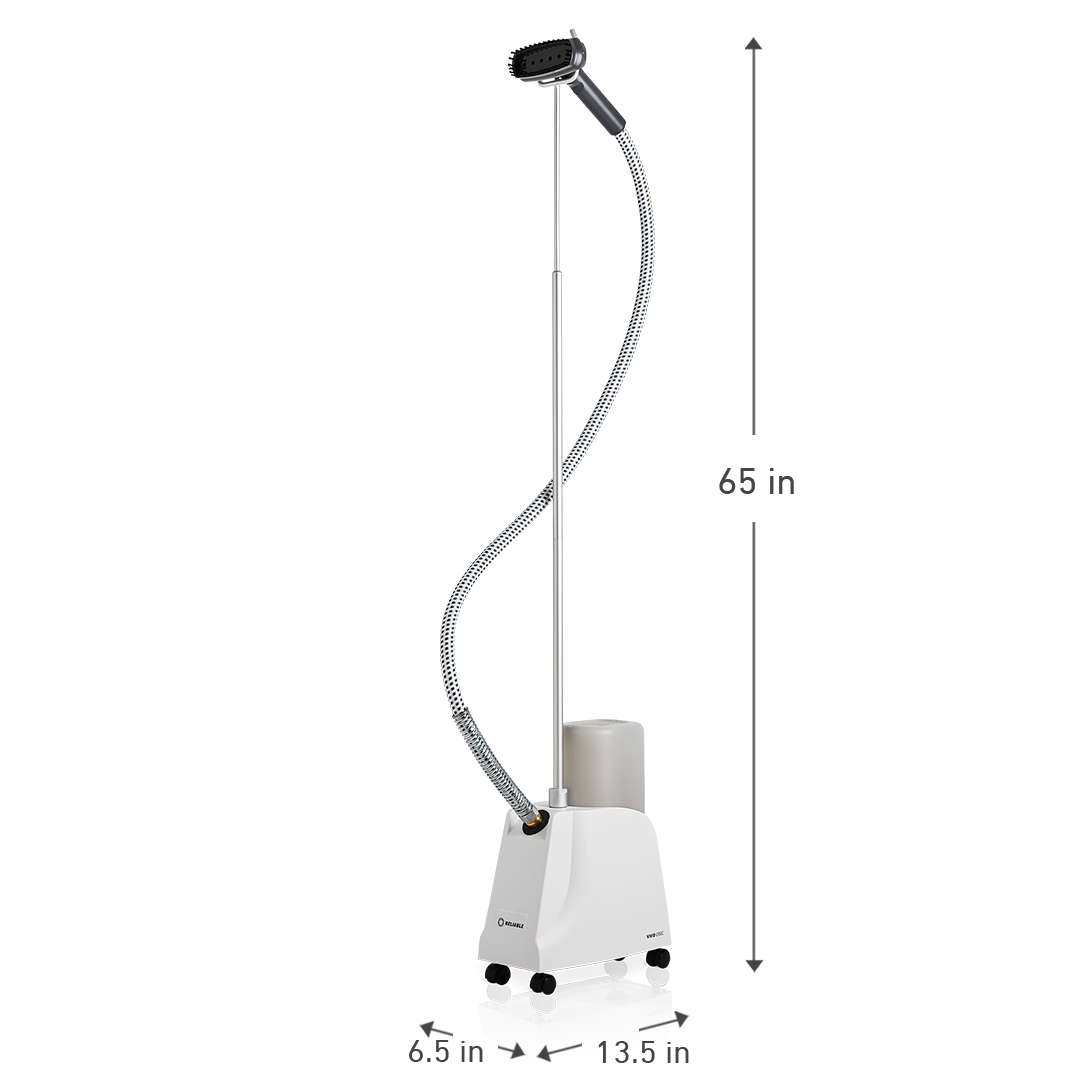 120GC Professional garment steamer
