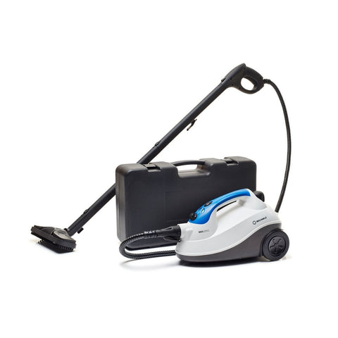 BRIO 225CC HOME STEAM CLEANING SYSTEM WITH KIT