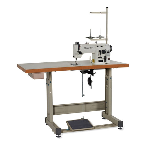 2300SZ DIRECT DRIVE ZIG ZAG SEWING MACHINE WITH TABLE