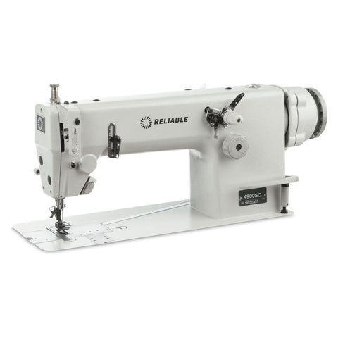4900SC DIRECT DRIVE CHAINSTITCH SEWING MACHINE