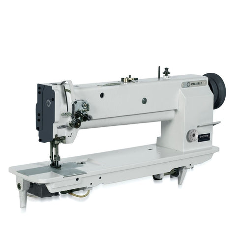 "5400TW 18"" LONG ARM WALKING FOOT SEWING MACHINE"