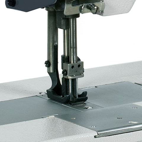 "5400TW 18"" LONG ARM WALKING FOOT SEWING MACHINE - TWO NEEDLE"
