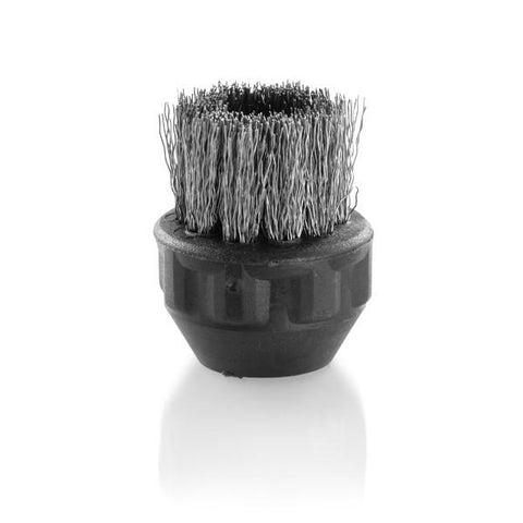 2000CV 30MM SS STEEL BRUSH