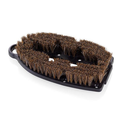 3800IAH Natural Horse Hair Bristles Sole Plate