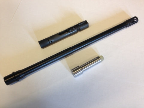 AR45 Blowback Upper Builders Kit