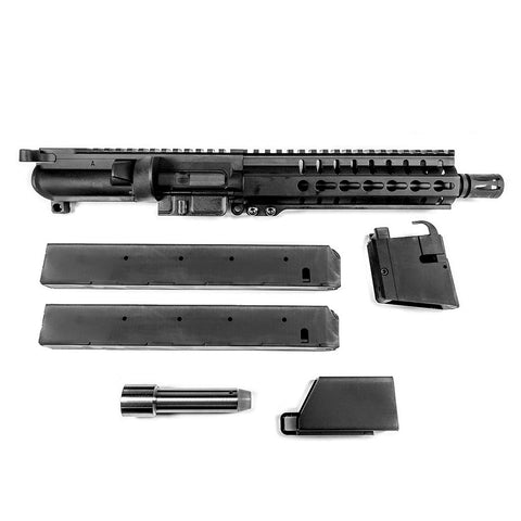 All AR-45 Upper Receivers – Macon Armory