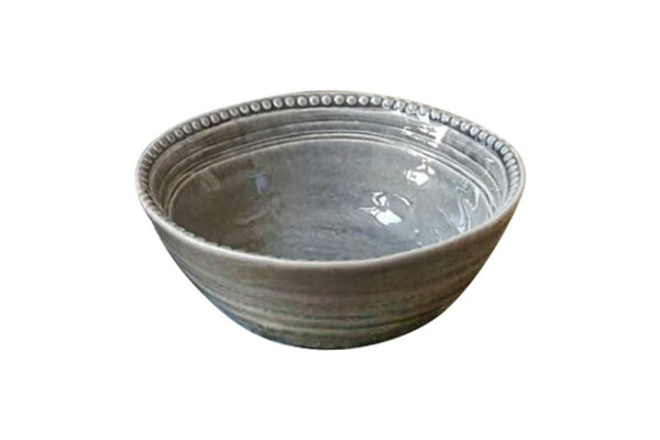 Khoikhoi Pudding Bowl - Overcast Grey