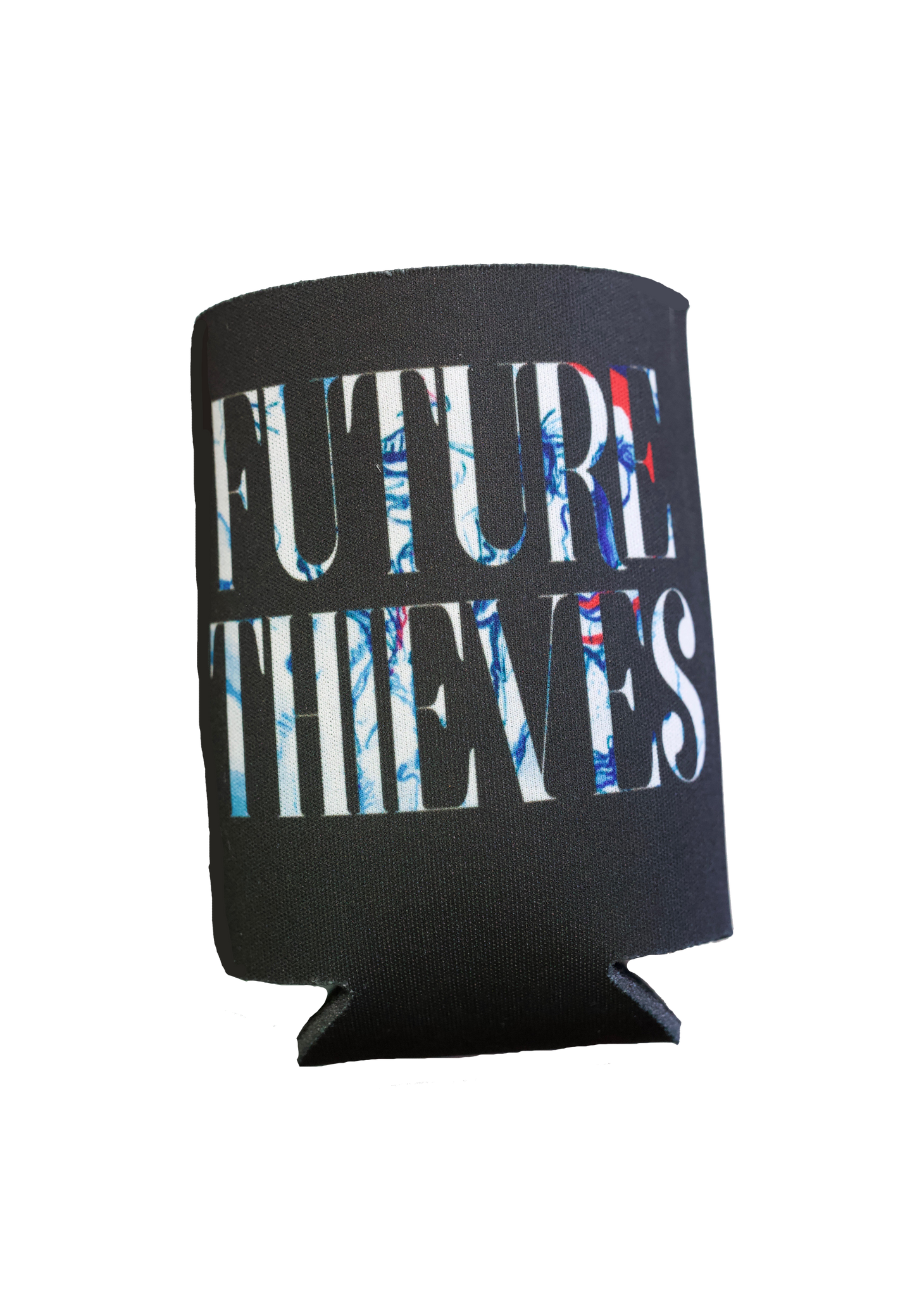Future Thieves Koozie