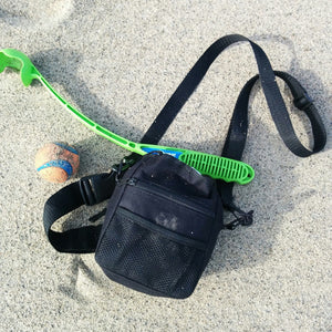 Jasper Swag Bag Mini Dog Treat Bag Review