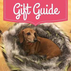 Modern Dog's Ultimutt Holiday Gift Guide 2016
