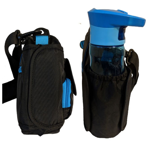 Water Bottle Pocket for On the Fly Jasper Swag Dog Walking Bag