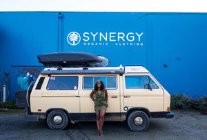 6 Tips for Living Sustainably on the Road