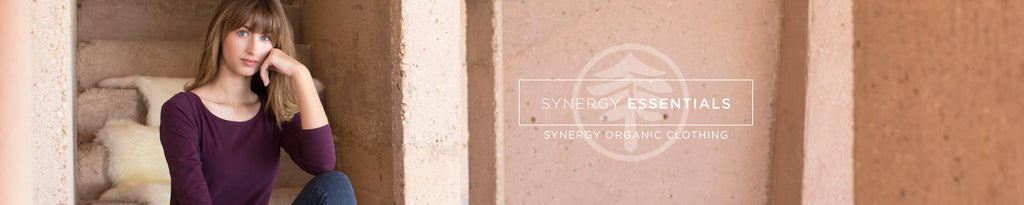 Synergy Organic Clothing Essentials Collection