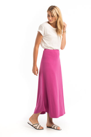 Glastonbury Maxi Skirt