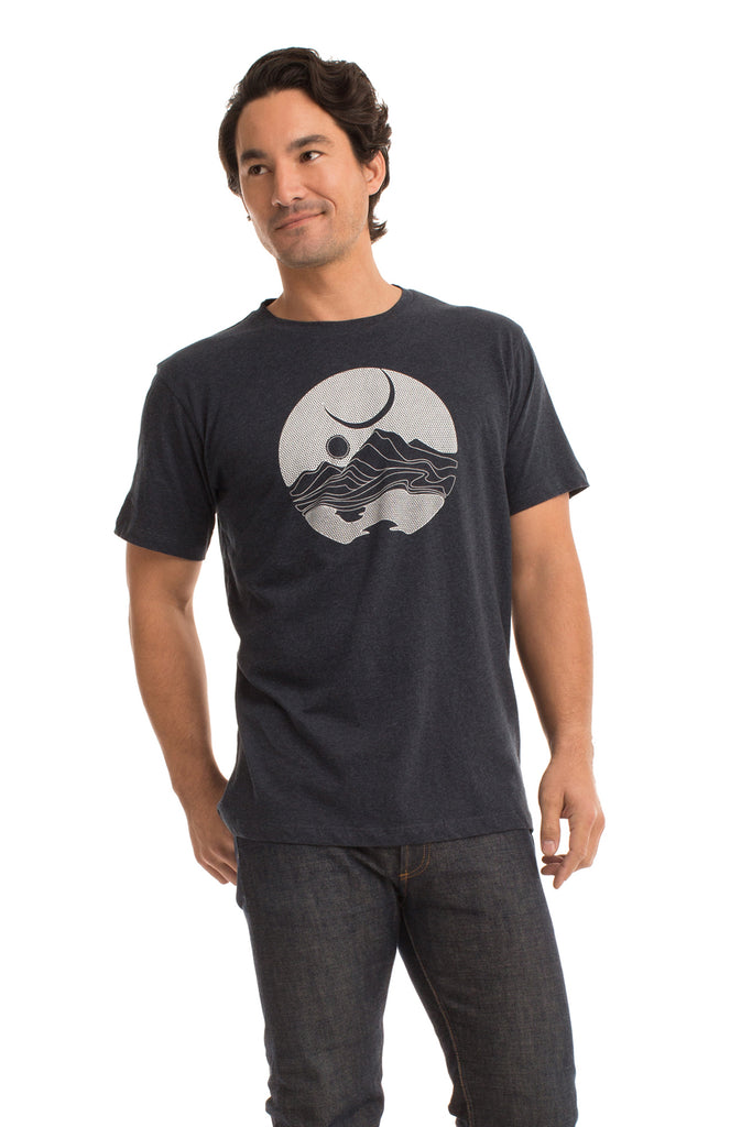 Mountain Moon Henry Tee