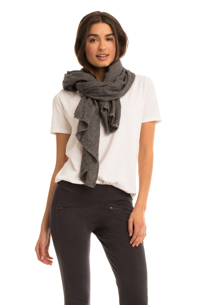 The Eco Luxe Pashmina