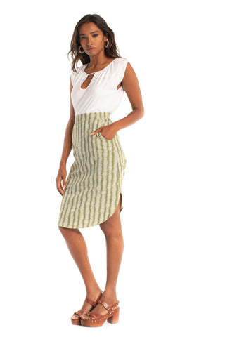 Element Stitch Amsterdam Skirt