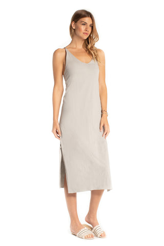 Zen Slip Dress