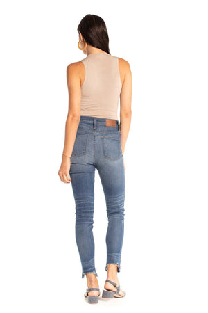 V-Neck Bodysuit  - Synergy Organic Clothing