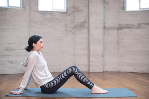 Moon Phases Basic Legging