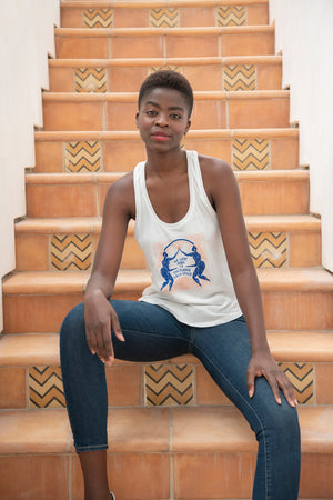 Made To Encourage Rise Tank  - Synergy Organic Clothing