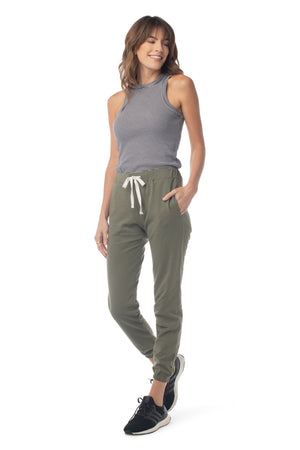 All Star Jogger KALAMATA / XS - Synergy Organic Clothing