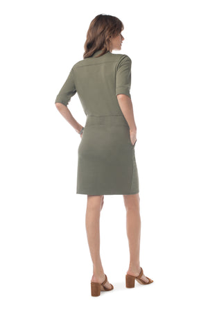 Justine Dress  - Synergy Organic Clothing