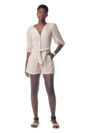 Cadence Romper  - Synergy Organic Clothing