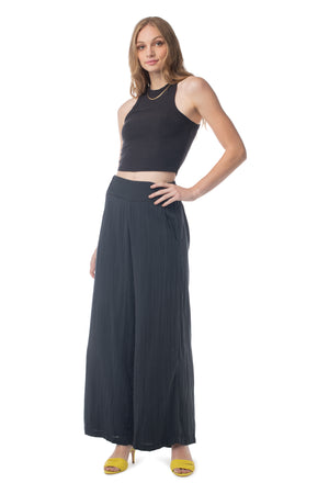 Breeze Pant Black / XS - Synergy Organic Clothing