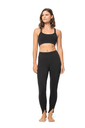 The Stellar Pant BLACK / XS - Synergy Organic Clothing
