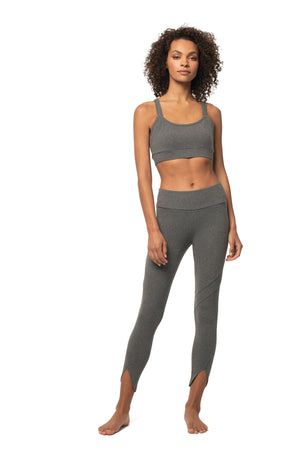 The Stellar Pant CHARCOAL / XS - Synergy Organic Clothing
