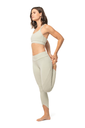 The Stellar Pant DESERT SAGE / XS - Synergy Organic Clothing