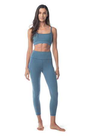 Go To Yoga Bra  - Synergy Organic Clothing
