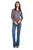 Moon Phases Marin Sweatshirt