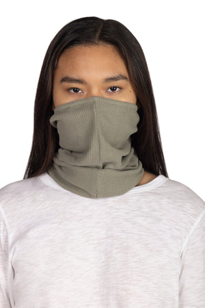 Thermal Neck Gaiter  - Synergy Organic Clothing