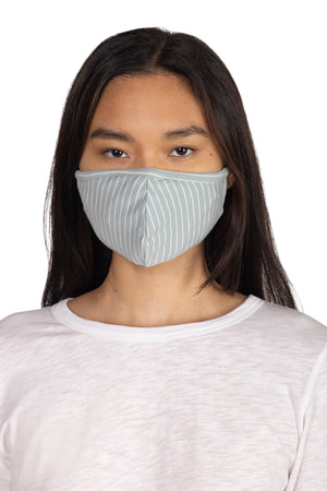Adult Face Mask with Toggle