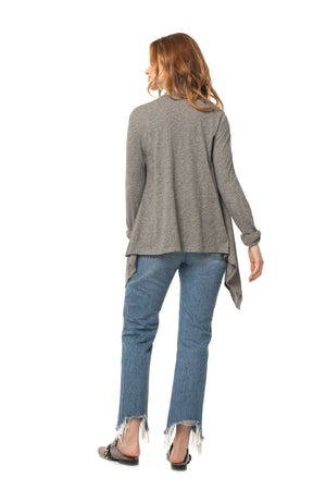 Cascade Cardigan  - Synergy Organic Clothing